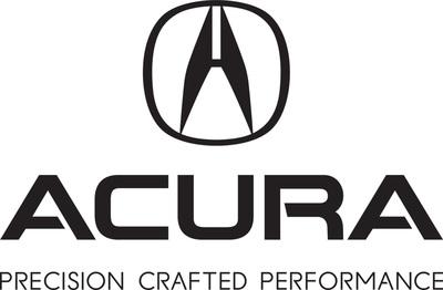 Acura Logo. (PRNewsFoto/American Honda Motor Co., Inc.)