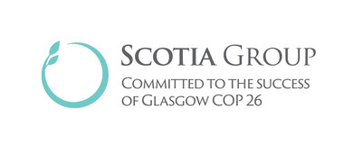 The Scotia Group Logo