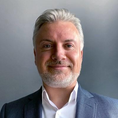 Paul Baxter, Grayshift