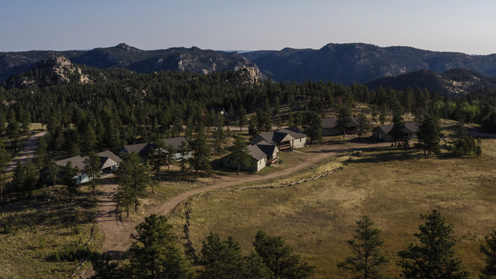 Campus de montaña James C. Kennedy de la Universidad de Denver